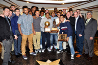 ROSELLE CATHOLIC  2015 TOURNAMENT OF CHAMPIONS BANQUET