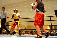 2011 GOLDEN GLOVES FINALS NIGHT 2