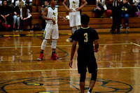 Roselle Catholic vs Paul VI- Photos by Jahvon Quinerly