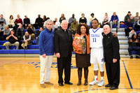 Seton Hall Prep Sr. Night 2017